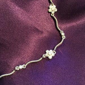 🌸Silver Necklace